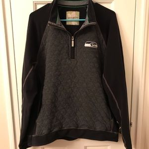 Seattle Seahawks Pullover